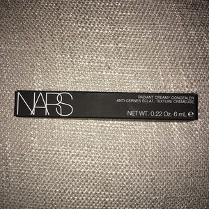 NARS Radiant Creamy Concealer in Cafe con Leche